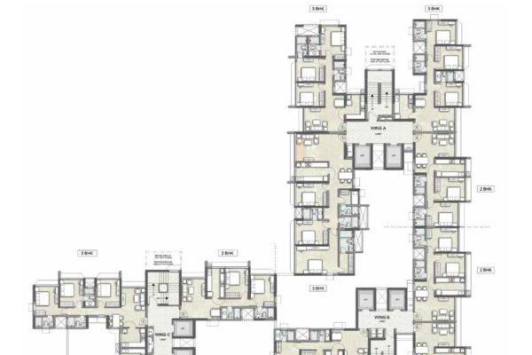 kalpataru-yashodhan-Floor-Plan